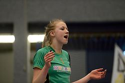 22-03-2014 NED: Nederlands Open Jeugd Kampioenschap, Wijchen en Nieuwegein<br /> In sporthal Arcus te Wijchen werd NOJK voor de CMV jeugd en in Merwestein te Nieuwegein jongens en meisjes C jeugd gehouden /