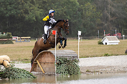 Petersen Malin, SWE, Charly Brown 311<br /> CCI4*-S Arville 20202<br /> © Hippo Foto - Dirk Caremans<br />  22/08/2020