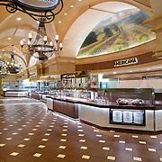 Lionakis- Thunder Valley Casino Buffet