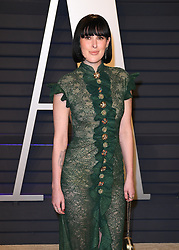 Rumer Willis attending the 2019 Vanity Fair Oscar Party hosted by editor Radhika Jones held at the Wallis Annenberg Center for the Performing Arts on February 24, 2019 in Los Angeles, CA, USA. Photo by David Niviere/ABACAPRESS.COM