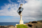 Nakalele  Lighthouse, Nakalele Coast, Maui, Hawaii