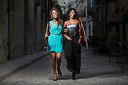 Havana Cuba musicians