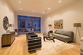 450 West 25th Street: Townhouse