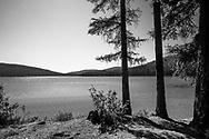 McGregor Lake, MT