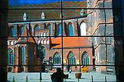 Bazylika pw. św. Elżbiety Węgierskiej, Wrocław, Polska<br /> St. Elizabeth's Church in Wrocław, Poland