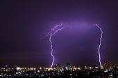 Bangkok Storms