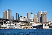 Harbour View, Sydney