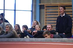 Danske Mesterskaber indendørs i atletik 2017  i Spar Nord Arena, Skive, Denmark, 18.02.2017. Photo Credit: Allan Jensen/EVENTMEDIA.