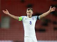101116 U21 England v Italy