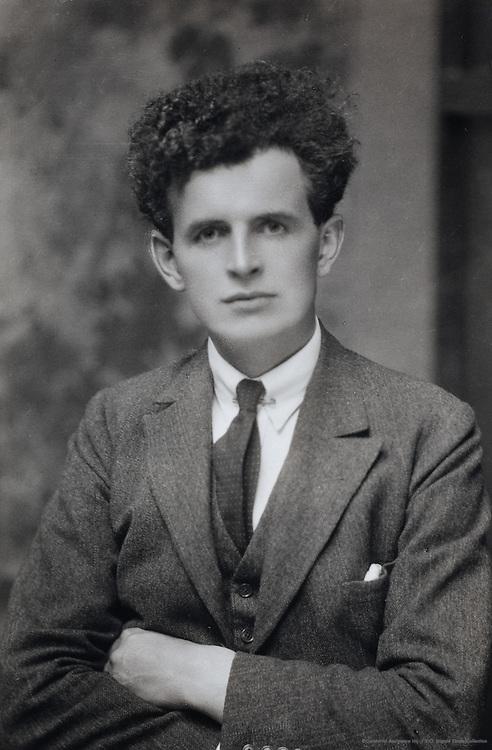 Patrick MacGill, writer, England, UK, 1925