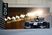 May 20-24, 2015: GP2 Monaco - Mitch Evans, Russian Time
