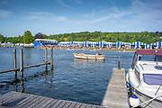 Henley on Thames, England, United Kingdom, 28th June 2019, Henley Royal Regatta Qualifiers, time trial, on Henley Reach, [© Peter SPURRIER/Intersport Image]<br /> <br /> 16:32:27