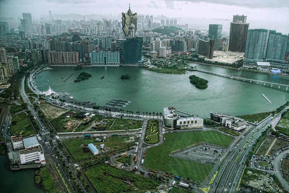 Macau Metropolis