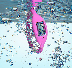 Rumba Waterproof Watch