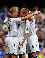 Photo: Richard Lane/Sportsbeat Images. <br />