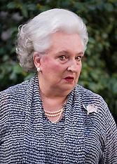 OCT 8 2012 Infanta Pilar de Borbon