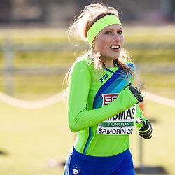 20171210: SVK, Athletics - Samorin 2017 SPAR European Cross Country Championships