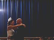 10 November 2012 - Holly McAdams and Lee Olson's wedding.