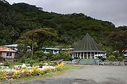 South Pacific, American Samoa, Pago Pago