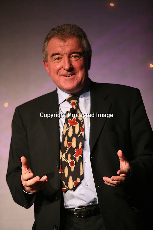 Terry Venables.