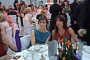 Jo Elvin; Samantha Cameron, Glamour magazine Women of the Year Awards. Berkeley Square. London. 2 June 2009