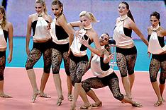 20050902 SRB: EK volleybal Openingsceremonie Europees Kampioenschap, Belgrado