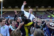 Burnley v Queens Park Rangers 020516