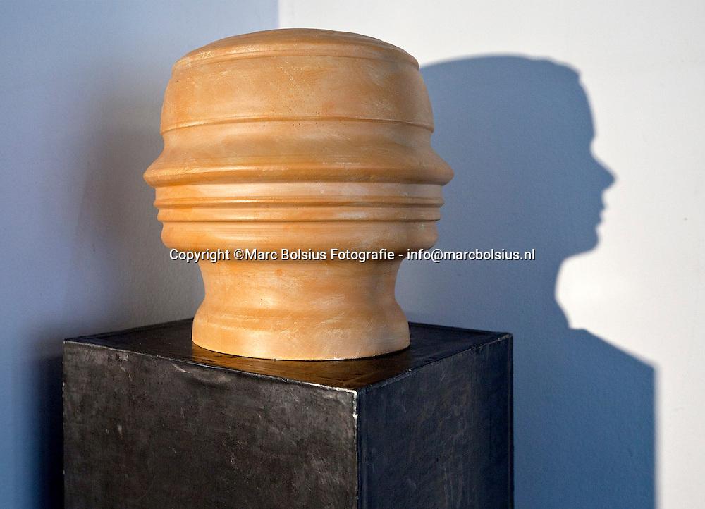 den bosch, nadia sonnegal ontving de 1 ste prijs voor haar ontwerp