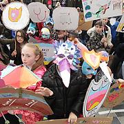 14.6.2019 The Ark Festival of Children Rally