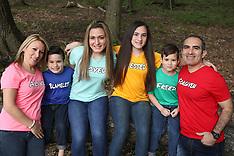 Cabrera Family Session