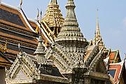 Phra Viharn Yod, Bangkok, Thailand