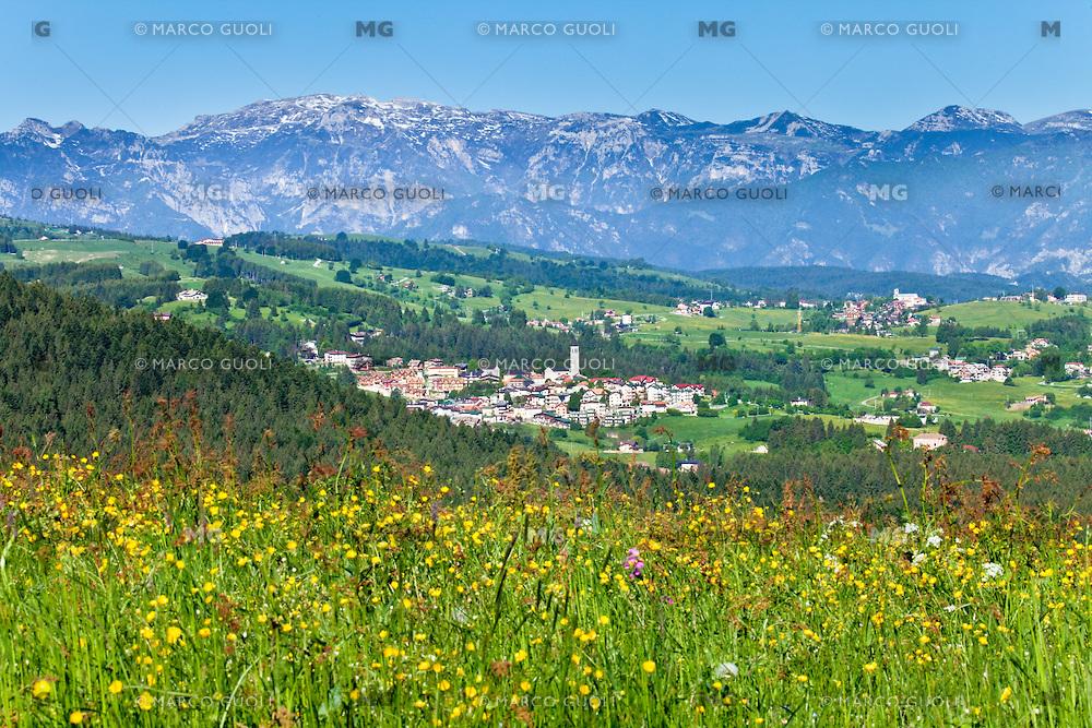 CESUNA (VI), ALTOPIANO DI ASIAGO, VENETO, ITALIA (PHOTO BY MARCO GUOLI)