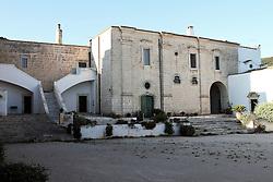 Cascina con corte interna, Crispiano,Taranto