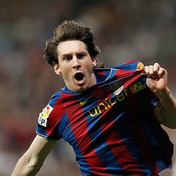 20100410: ESP, Primera Division, Real Madrid vs FC Barcelona