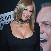 NLD/Amsterdam/20131101 - Premiere Barbra & Frank The Concert That Never Was, Sharon Owens