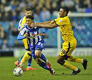 Sheffield Wednesday v Brighton and Hove Albion 250314