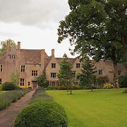 Avebury Manor (Chateau) - Avebury, UK