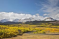 Hiway to Glacier National Park