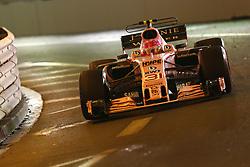 May 28, 2017 - Monte Carlo, Monaco - Motorsports: FIA Formula One World Championship 2017, Grand Prix of Monaco, .#31 Esteban Ocon (FRA, Sahara Force India F1 Team) (Credit Image: © Hoch Zwei via ZUMA Wire)