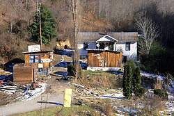 Poverty In South Eastern Kentucky