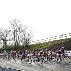 18-04-2021: Wielrennen: Amstel Gold Race women: Berg en Terblijt: