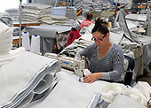 Ortho Mattress's manufacturing facility