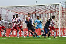 AC Ajaccio vs SC Bastia - 11 March 2018