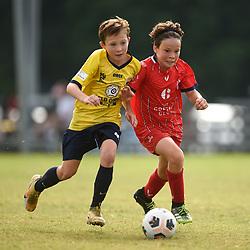 9th May 2021 - SAP Under 11 Olympic FC v Gold Coast United