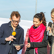 NLD/Biddinghuizen/20150308 - De Hollandse 100 by Lymph & Co, prijsuitreiking Pr. Bernhard Jr.