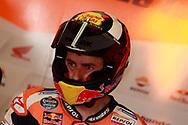#99 Jorge Lorenzo, Spanish: Repsol Honda Team during the Italian MotoGP at Autodromo Internazionale, Mugello, Italy on 1 June 2019.