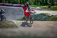 2021 UCI BMXSX World Cup<br /> Round 2 at Verona (Italy)<br /> Qualification<br /> ^we#911 SHRIEVER, Bethany (GBR, WE) Prophecy