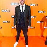 NLD/Amsterdam/20190208- 100% NL Awards  2019,  Jeffrey Heesen