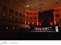 Voices New Zealand presented a concert of music by David Griffiths, Helen Fisher, David Hamilton, and Jack Body, as well as traditional folksongs from Europe, Scandinavia, the Pacific, and the British Isles.  Conducted by Karyn Grylls, and featuring guest Taonga Puoro soloist Horomona Horo.