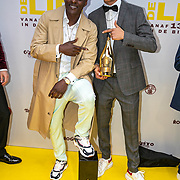 NLD/Amsterdam/20190605 - Premiere De Libi, ........., Bilal el Mehdi Wahib